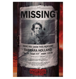 Stranger Things - Barb Is Missing (Maxi (Poster)