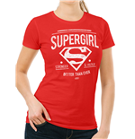 T-shirt Supergirl 330221