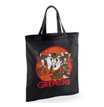 Borsa Gremlins - Design: Retro Group Black