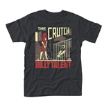 Billy TALENT: The Crutch (T-SHIRT Unisex )
