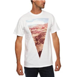 Bring Me The HORIZON: Canyon White (T-SHIRT Unisex )