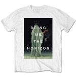 Bring Me The HORIZON: Cloaked (T-SHIRT Unisex )