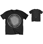 Bring Me The HORIZON: Sempiternal Tour Special Edition Black (T-SHIRT Unisex )