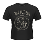 Fall Out BOY: Skeleton (T-SHIRT Unisex )