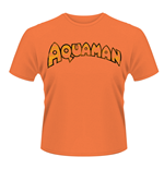 Dc COMICS: Aquaman (T-SHIRT Unisex )