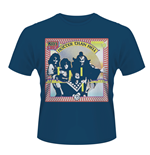 KISS: Hotter Than Hell (T-SHIRT Unisex )