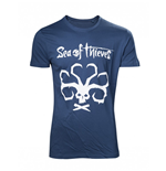 Sea Of THIEVES: Mermaids Fortune Blue (T-SHIRT Unisex )