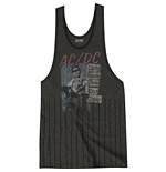 AC/DC: Dirty Deeds Done Dirt Cheap With Tassels (canotta Donna )