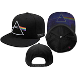 Pink Floyd: The Dark Side Of The Moon Snapback (Cappellino)
