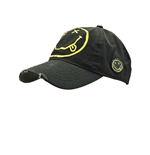 Nirvana: Smiley (Cappellino Baseball)