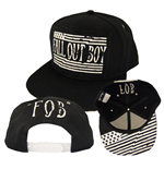 Fall Out Boy: Logo Caps (Cappellino)