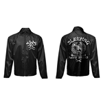 Sleeping With SIRENS: Skeleton (giacca A Vento Unisex )