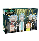 Gioco da tavolo Rick and Morty 331158