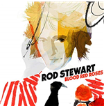 Vinile Rod Stewart - Blood Red Roses (2 Lp)