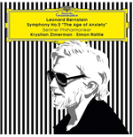 Vinile Leonard Bernstein - Symphony No. 2 The Age Of Anxiety