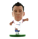 Soccerstarz - Chelsea John Terry Away Kit (2016 Version)