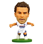 Soccerstarz - Chelsea Juan Mata Away Kit (2014 Version)