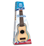 Bontempi 20 5303 - Toy Band Play - Ukulele Con 4 Corde Di Nylon.