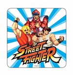 Capcom - Street Fighter (Sottobicchiere)