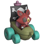 Funko Super Racers - Five Nights At Freddy'S - Foxy The Pirate