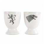 Game Of Thrones - All Sigils (Set 2 Portauovo)