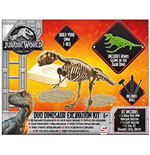 Jurassic World - Duo Dinosaur Excavation Kit
