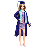 Mattel FJH66 - Barbie - Collector - Barbie Cerimonia Di Laurea