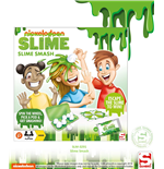 Nickelodeon - Slime Smash