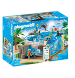 Playmobil 9060 - Family Fun - Grande Acquario