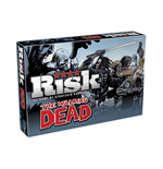 Risk - The Walking Dead (English Version)