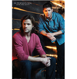 Supernatural - Brothers (Poster Maxi 61x91.5 Cm)