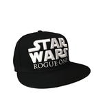 Star Wars Rogue One Logo (Cappellino)