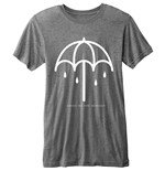 Bring Me The HORIZON: Umbrella (T-SHIRT Unisex )