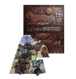 Gadget e t shirt game of thrones abbigliamento e for Il trono di spade gioco da tavolo