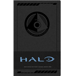 Block Notes Halo 332419