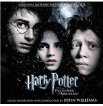 Vinile John Williams - Harry Potter And The Prisoner Of Azkaban