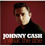 Vinile Johnny Cash - I Walk The Line (2 Lp)