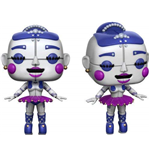 Funko Pop! Games - Sister Location - Ballora