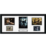 Harry Potter: 7 - Part 1 Storyboard (Stampa In Cornice 76x30 Cm)