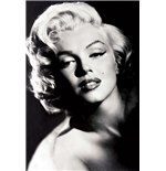 Marilyn Monroe - Glamour (Poster Maxi 61X91,5 Cm)