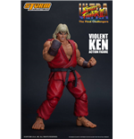 Action figure Street Fighter 332781