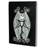 Quaderno Nightmare before Christmas con penna