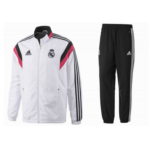 Tuta Real Madrid 2014-15 Adidas PES