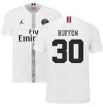 Maglia 2018/19 Paris Saint-Germain 2018-2019 Third
