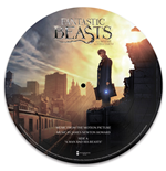 Vinile James Newton Howard - Fantastic Beasts & Where To Find Them