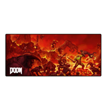 Mouse Pad Doom 333019