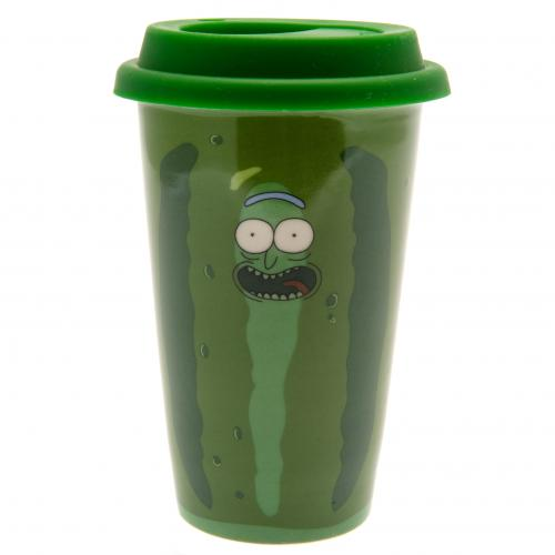 Tazza da viaggio Rick and Morty 333044