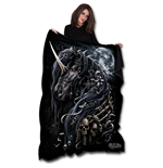 Spiral - Dark Unicorn (Coperta Double Face)