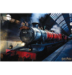 Harry Potter: (Hogwarts Express) Maxi Poster (Poster)