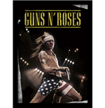 Guns N' Roses - Shorts (Stampa In Cornice 30X40 Cm)